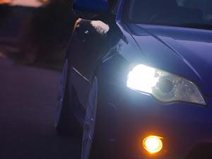 レガシィツーリングワゴン BP5 H18年 GT ワールドリミテッド2005のカスタム事例画像 104さんの2020年10月15日22:04の投稿