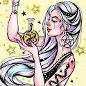 Witchcraft 101: CovenApp icon