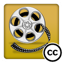 Watch classic movies MP4 icon