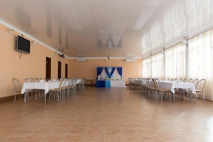 Фото №12 зала Большой зал