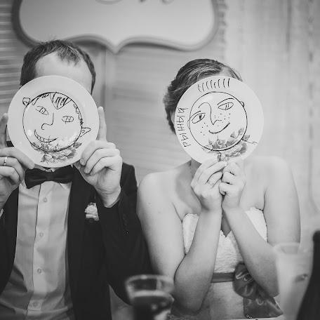 Свадебный фотограф Вилена Харламцева (VilenaH). Фотография от 04.10.2015
