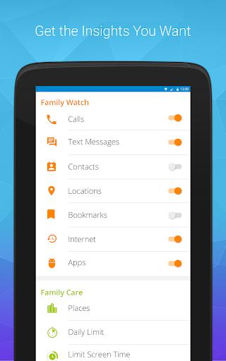 FamilyTime Parental Controls & Screen Time App  screenshots 10