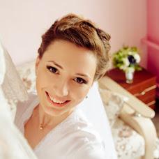 Wedding photographer Elena Artamonova (Ersaniel). Photo of 18.06.2016