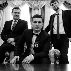 Wedding photographer Yuriy Velitchenko (HappyMrMs). Photo of 01.03.2016