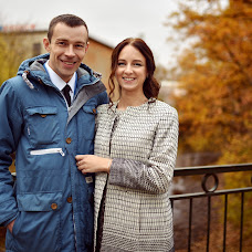 Wedding photographer Sergey Balanyan (balanian). Photo of 27.10.2017