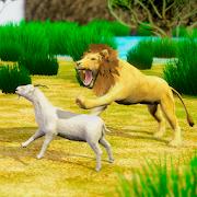 Massai Vs Lion