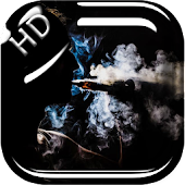 Vape Smoke Video Wallpaper