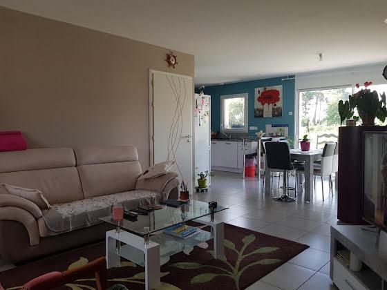 Vente maison 3 pièces 74,16 m2