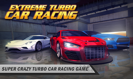 Extreme Turbo Car Racing 1.3.1 screenshot 2088668