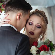 Wedding photographer Anna Voron (id201681809). Photo of 26.02.2017