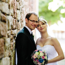 Wedding photographer Maximilian Bieberbach (maxografie). Photo of 01.09.2014