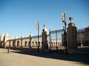Photo: #015-Le Palacio Real