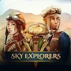 Voletarium: Sky Explorers icon