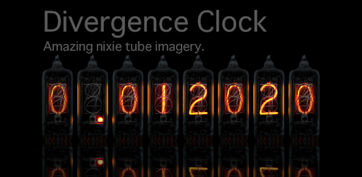 Divergence Clock - Apps on Google Play
