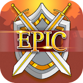 Epic Scratch - Win Prizes.Earn & Redeem  Rewards