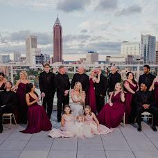 Fotógrafo de bodas Diego Velasquez (velasstudio). Foto del 29.11.2018