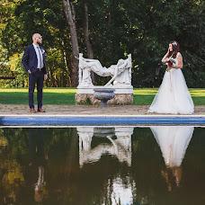 Wedding photographer Denis Vashkevich (shakti-pepel). Photo of 12.09.2017