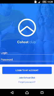 Cohost Club - Property management AI for teams - náhled