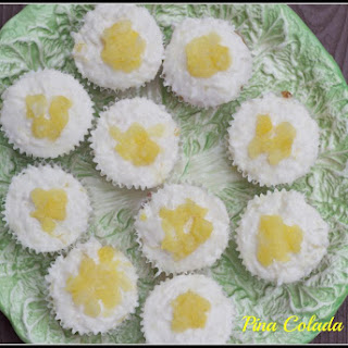 Yellow Cake With Coconut Frosting Recipes