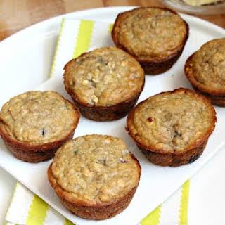 Quinoa Powerhouse Muffins.