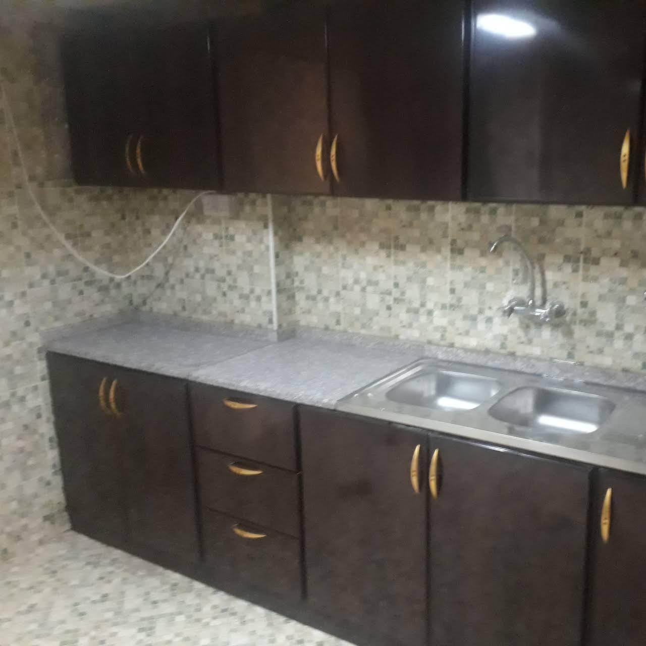 Gulf Light Aluminium Glass Works Aluminium Kitchen Cabinets