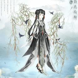 中国版で実装済みの限定コーデ6