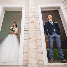 Wedding photographer Roman Zhdanov (RomanZhdanoff). Photo of 20.08.2017