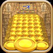 Coin Pusher: New Gold Coin Dozer Casino Game