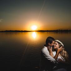 Fotógrafo de casamento Alysson Oliveira (alyssonoliveira). Foto de 06.06.2017