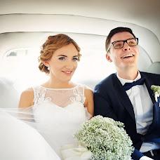 Wedding photographer Radek Radziszewski (radziszewski). Photo of 25.06.2017
