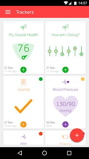 Health Tracking - Pow Health