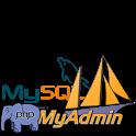 Web Server PHP/MyAdmin/MySQL icon
