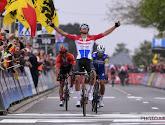La réussite des Cyclocrossmen n'étonne pas Gilbert
