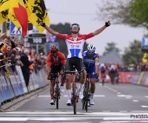 🎥 Amstel: Un final complètement dingue et un triomphe incroyable de van der Poel!