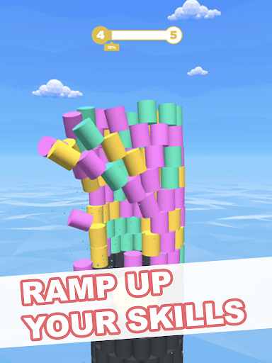 Tower Color android2mod screenshots 8