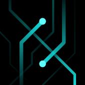 Traces - Live Wallpaper