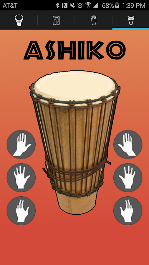 african drum notes Find a art blakey & the afro-drum ensemble - the african beat first pressing or   drums, timpani, gong, drums [telegraph drum] – art blakey liner notes.