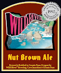Wild River Nut Brown Ale