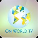 ON WORLD icon