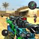 Critical Action :Gun Strike Ops - Shooting Game