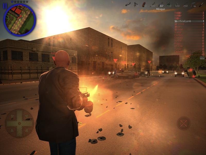 Payback 2 - The Battle Sandbox Screenshot 5