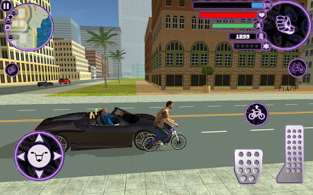 Miami Crime Simulator 2 1.4 screenshot 644391