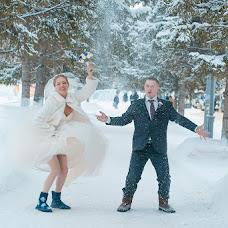 Wedding photographer Aleksandr Lukyanenok (DeviantKid). Photo of 16.02.2013