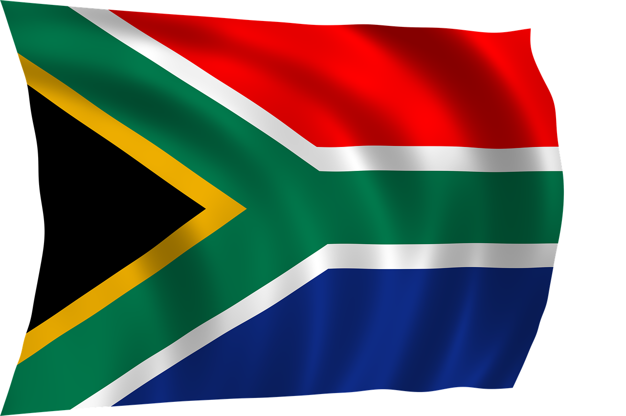 Celebrating our diversity! Freedom Day - South Africa