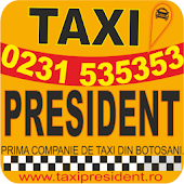 TAXI President Client