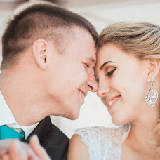 Wedding photographer Tatyana Burkova (burkova). Photo of 12.09.2016