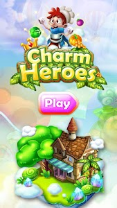 Charm Heroes - The Match King v1.1.0 Mod