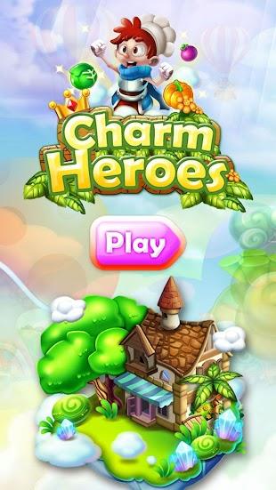 Charm Heroes - The Match King- screenshot thumbnail