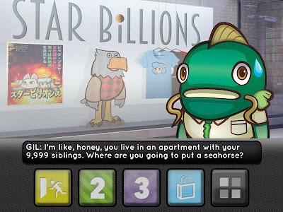 Star Billions screenshot 7