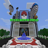 Pixelmon World